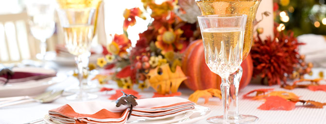 Happy Thanksgiving And Thank You From Inn At Union Square