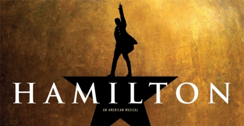 San Francisco Events - Hamilton: An American Musical