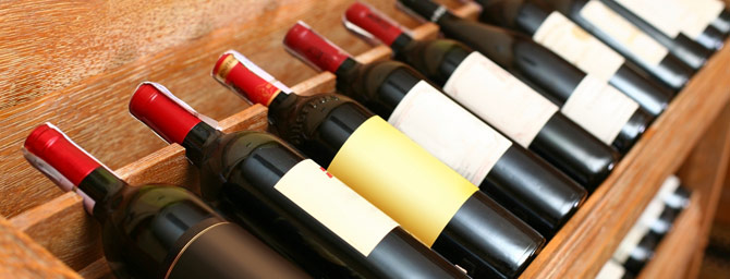 Check out Uncorked! San Francisco Wine Festival this May