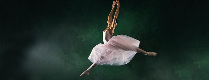 Catch San Francisco's Ballet's Romeo and Juliet this May