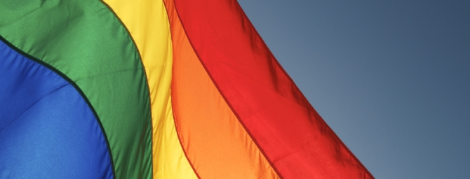 San Francisco Events - SF LGBT Pride June 24-25