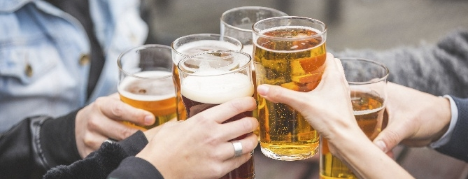 San Francisco Events - Bay Area Brew Fest