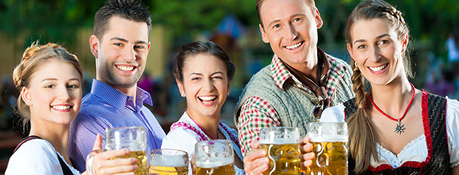 San Francisco Events - SF Maritime Beer Festival on Pier 45