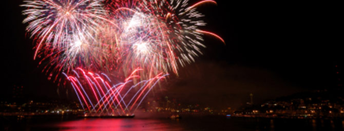 New Year's Eve Things To Do