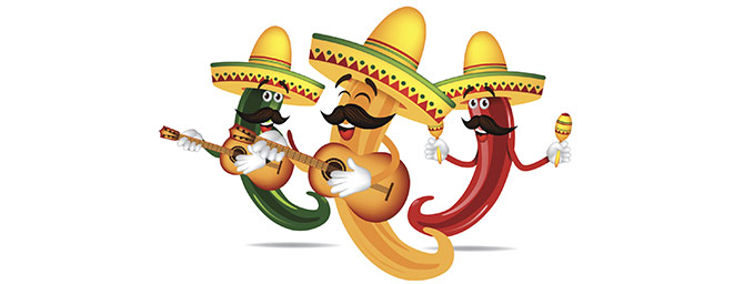 San Francisco Events - Cinco de Mayo Festival - Celebrate Mexican Culture