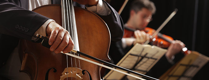 San Francisco Symphony for Its Opening Night Gala