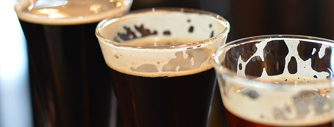 San Francisco Events - Bay Area Brew Festival - August 27