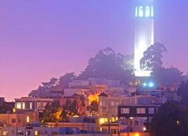 The Inn at Union Square San Francisco - A Greystone Hotel, California Featured Special