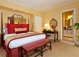 The Inn at Union Square, San Francisco Extended Stay Package