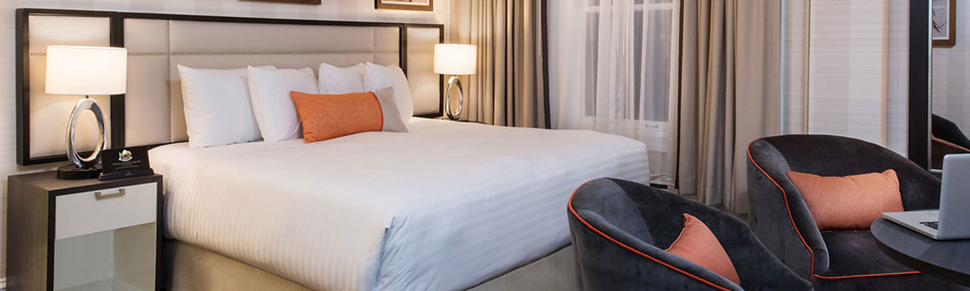 Extended Stay Package at The Inn at Union Square San Francisco, California