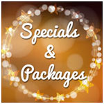Specials Packages