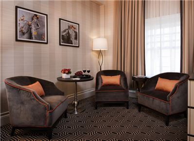 The Inn at Union Square San Francisco, California Featured Special