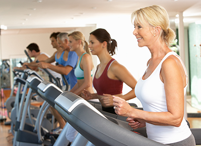 Get Fit at The Inn Package